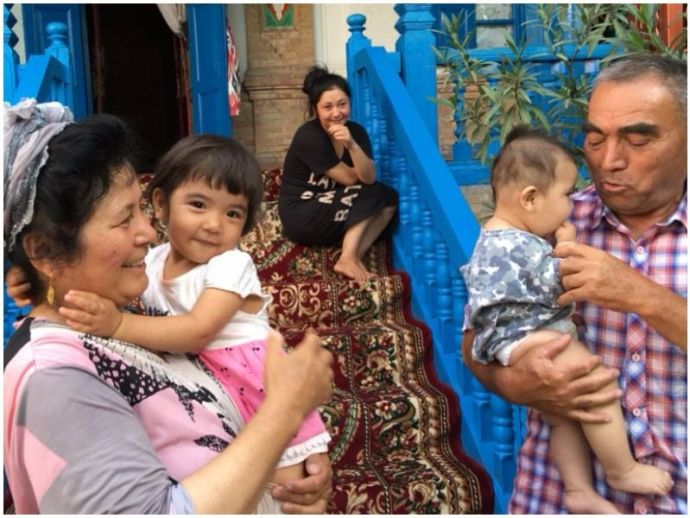 China, Bans, Religious Muslim Names, Xinjiang, Uighur, Han, Human Rights Watch (HRW)