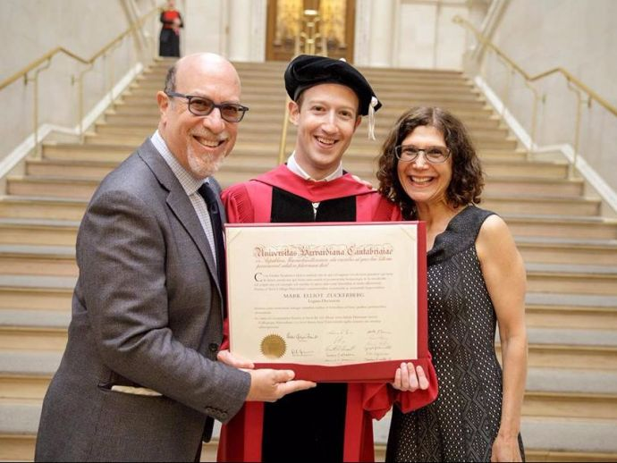 Mark Zuckerberg, Harvard, degree, convocation, facebook, Mark Zukerberg Latest, Mark Zuckerberg gets Harvard Degree, Harvard Dropout gets Degree, Mark Zuckerberg Gets Harvard Degree