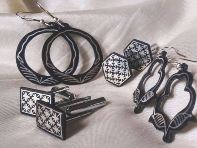 Pune, Events, BIDRI Metalcraft Workshops