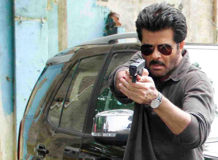 The Content of '24', 24, Anil Kapoor, Surveen Chawla