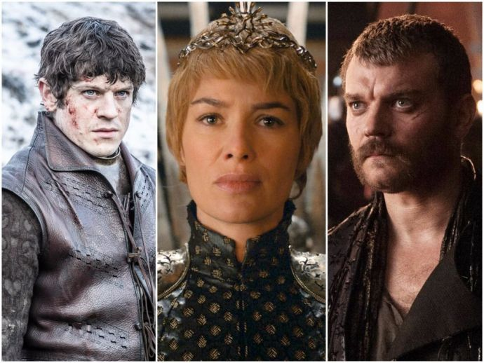 game of thrones, quiz, villain, bad, guy, girl, astrology, sun, zodiac, sign, hbo, joffrey, baratheon, cersei, lannister, qyburn, petyr, baelish, littlefinger, roose, bolton, ramsay, theon, balon, euron, greyjoy, waif, lysa, arryn, viserys, targaryen, per