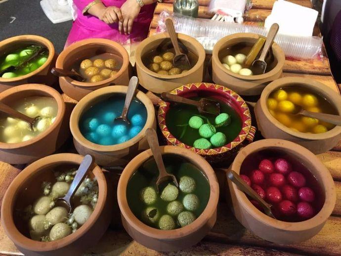Rasgulla, 170 flavours, Kolkatta, Sweets, Mishti, Sweet Delicacies, Swati Saraf, Swati's Flavours Of Rasgolla