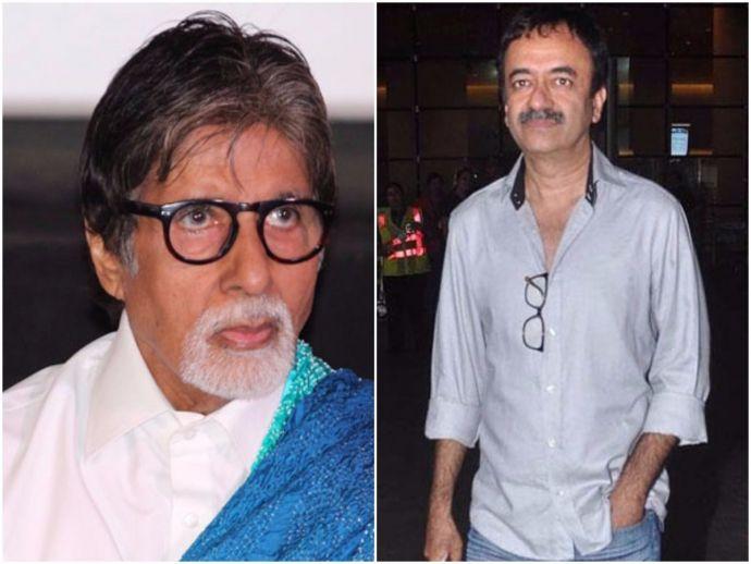 Amitabh Bachchan, Rajkumar Hirani, Pankaj Balaji, Sanjay Vyas, Haresh Khandelwal, Haris Jagtiani, Oberoi Realty, BMC, Notice, Bombay, Mumbai