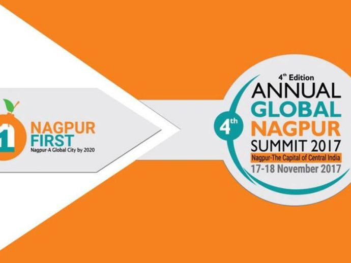Nagpur, Events, Global Nagpur, Summit