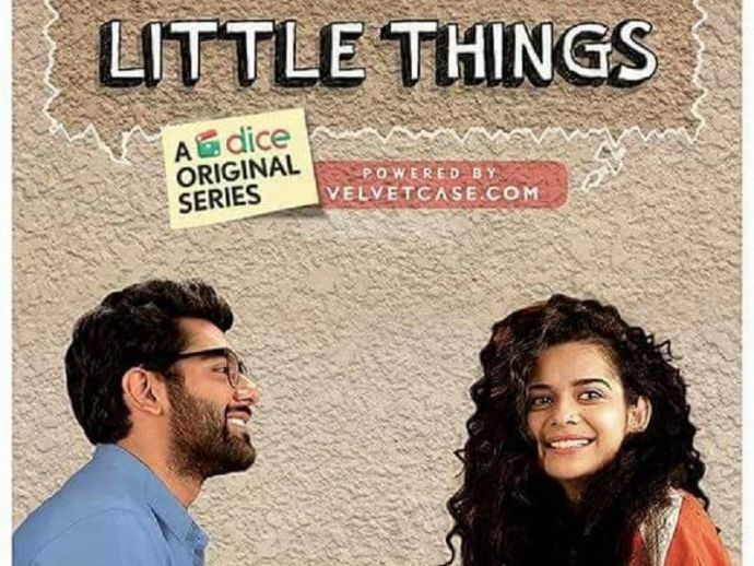 Life, Living, TV, Web Series, Little Things, Entertainment, Rush