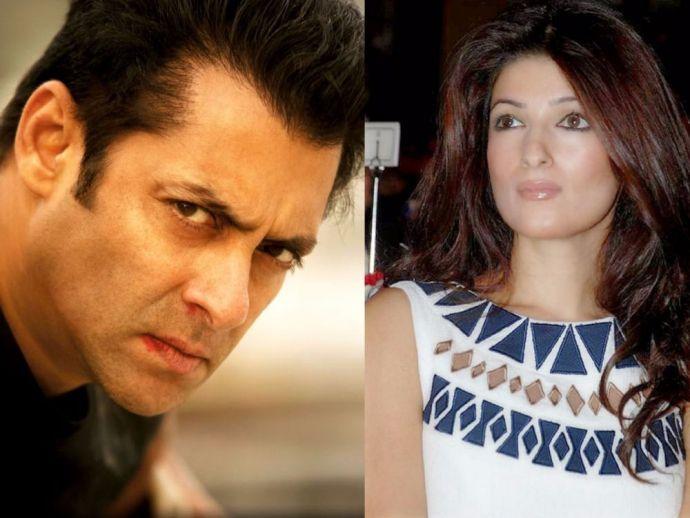 Twinkle Khanna, Salman Khan, Twitter, Twitterati, Tweeple, Troll, Twitter Troll