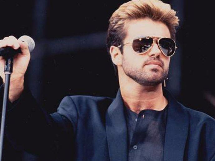 George Michael, Last Christmas, Wham