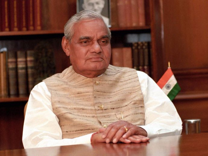 Atal Bihari Vajpayee, Coolest Indian PM, Atal Ji Quotes, Bhishma Pithama of Indian Politics