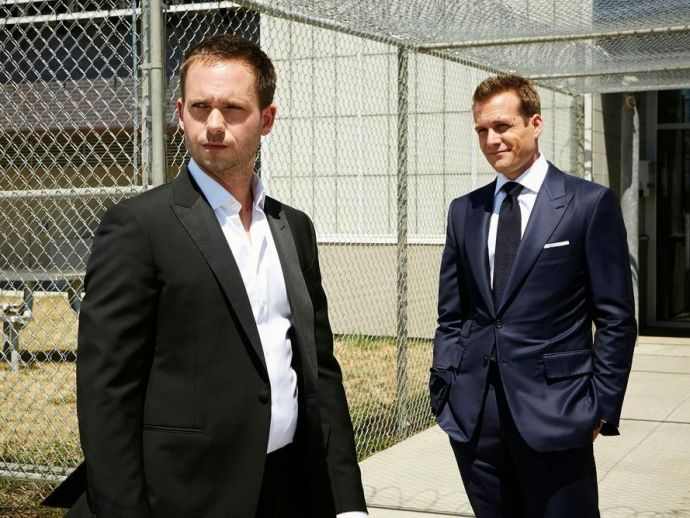 suits, season 6b