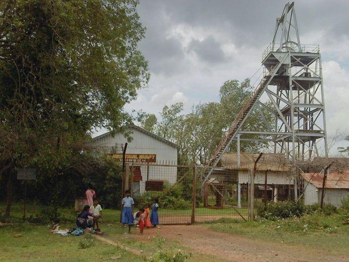 Government, Colonial Era Gold Mines, Kolar mines, Karnataka, $2 Billion, Mineral Exploration Corp, SBI Capital, John Taylor and Sons, Bharat Gold