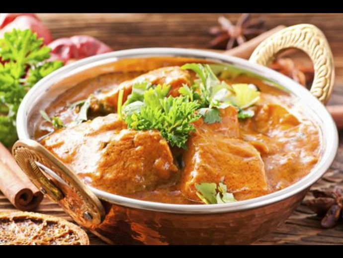 Indian food, Indian cuisine, Indian Curry, PBM, Paneer Butter Masala, Heathy food, Kofta curry, Curry health benefits, Turmeric, Indian spices, University of California, Dr. Gray Small, curcumin
