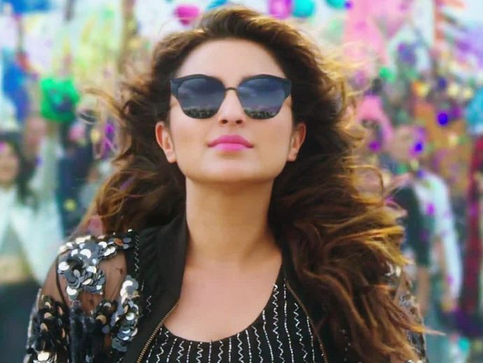 Parineeti Chopra, priyanka chopra, instagram, photoshoot, internet, love, golmaal 4, Akshay Kumar, Arjun Kapoor