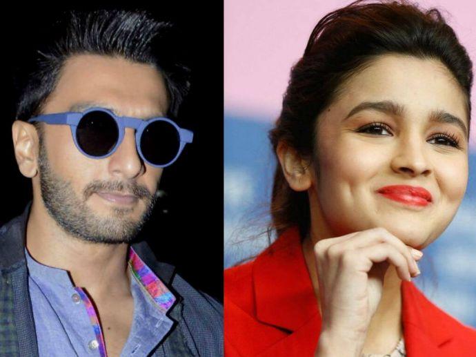 Ranveer Singh, Alia Bhatt, Varun Dhawan, badrinath ki dulhaniya, bollywood, movie