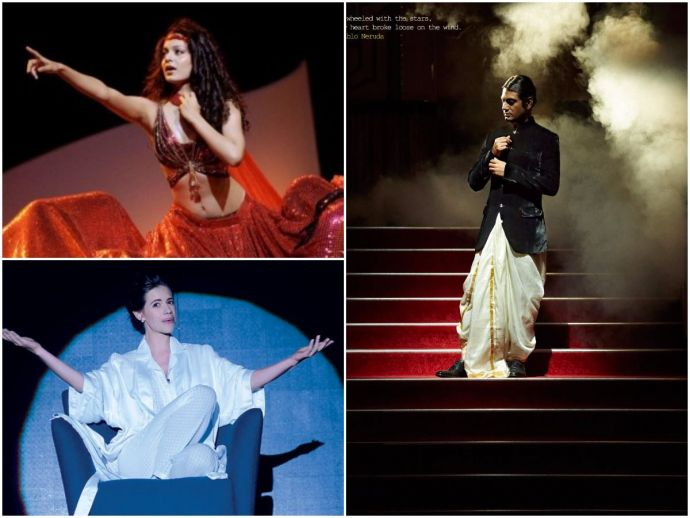 World Theatre Day, Theatre, Bollywood, actress, actors, play, performance