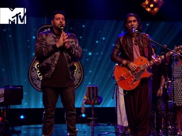 Jubin Nautiyal, hill song, uttarakhand, badshah, MTV Unplugged, internet sensation, music, artist, meherbani, kaabil hoon hitmaker