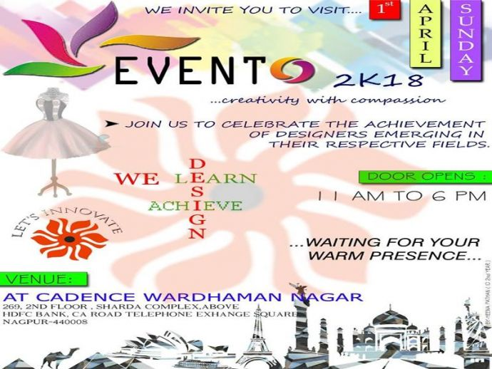 Nagpur, Event, EVENT 2018