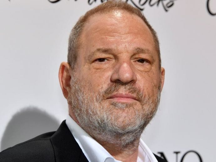 harvey weinstein, sex, scandal, story, megan twohey, jodi kantor, ronan farrwo, the new york times, the new yorker, megan ellison, brad pitt, plan b, annapurna, anonymous company, screen rights, motion picture, movie, spotlight, all the prisoners, product