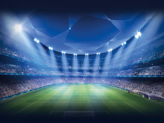 UEFA Champions League, Juventus, Real Madrid, Soccer, FIFA, Ronaldo, Gianluigi Buffon, Gareth Bale, closed roof, drone, attack, wales, cardiff