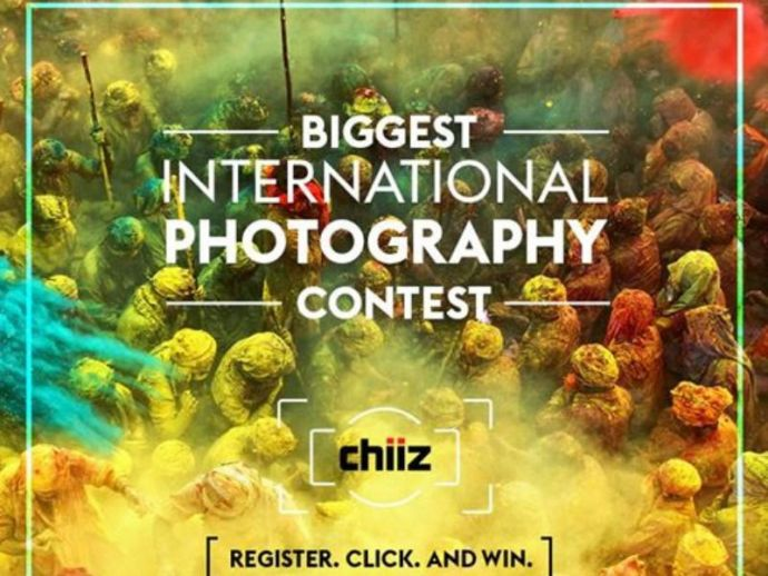 Nagpur, Events, Chiiz Photography Contest & Photo Walk