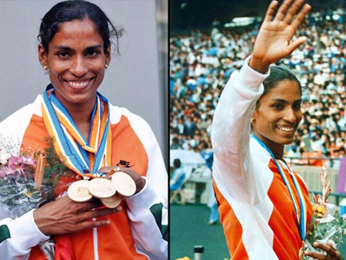 P T Usha, Arjuna Awardee, Padma Shree Awardee, 1983, gold, birthday, sport, Golden Girl Of India, Pilavullakandi Thekkeparambil Usha, PT Usha Information, Usha School of Athletics