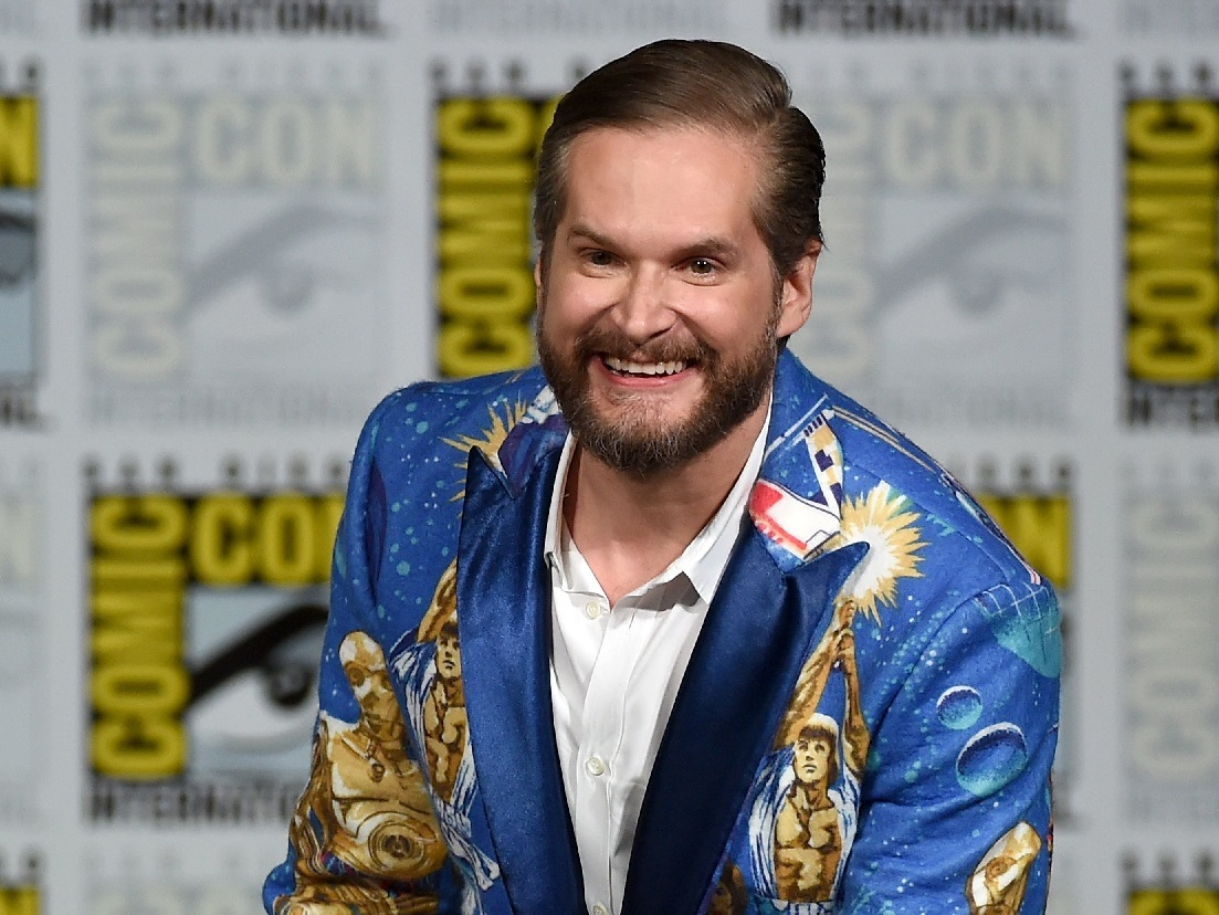 Bryan Fuller, Bryan, Fuller, Birthday Wishes To Bryan Fuller, Birthday Wishes, Pushing Daisies, Heroes, Star Trek: Voyager, Star Trek: Deep Space Nine and Hannibal, Deep Space Nine, Hannibal
