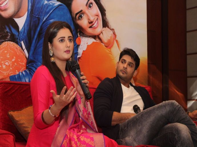 Rashami Desai, Sidharth Shukla, Surrogacy in India, Surrogacy, Dil se Dil Tak, interview, Colors, serial, link up, rumours