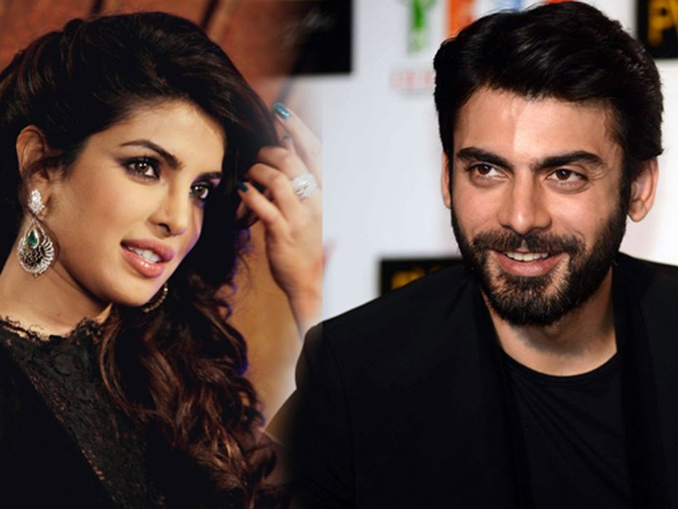 Indian Government, Indian Journalist, Soumyadipta Banerjee, Fawad Khan, Uri Attacks, Pakistan, Priyanka Chopra