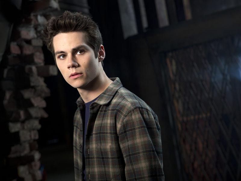 Teen Wolf, TV Series, Stiles Stilinski, Scott McCall, Warewolf