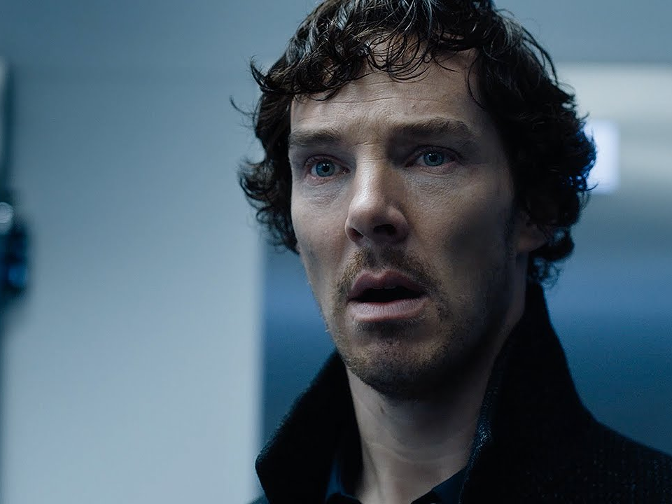 Sherlock, BBC, Season 4