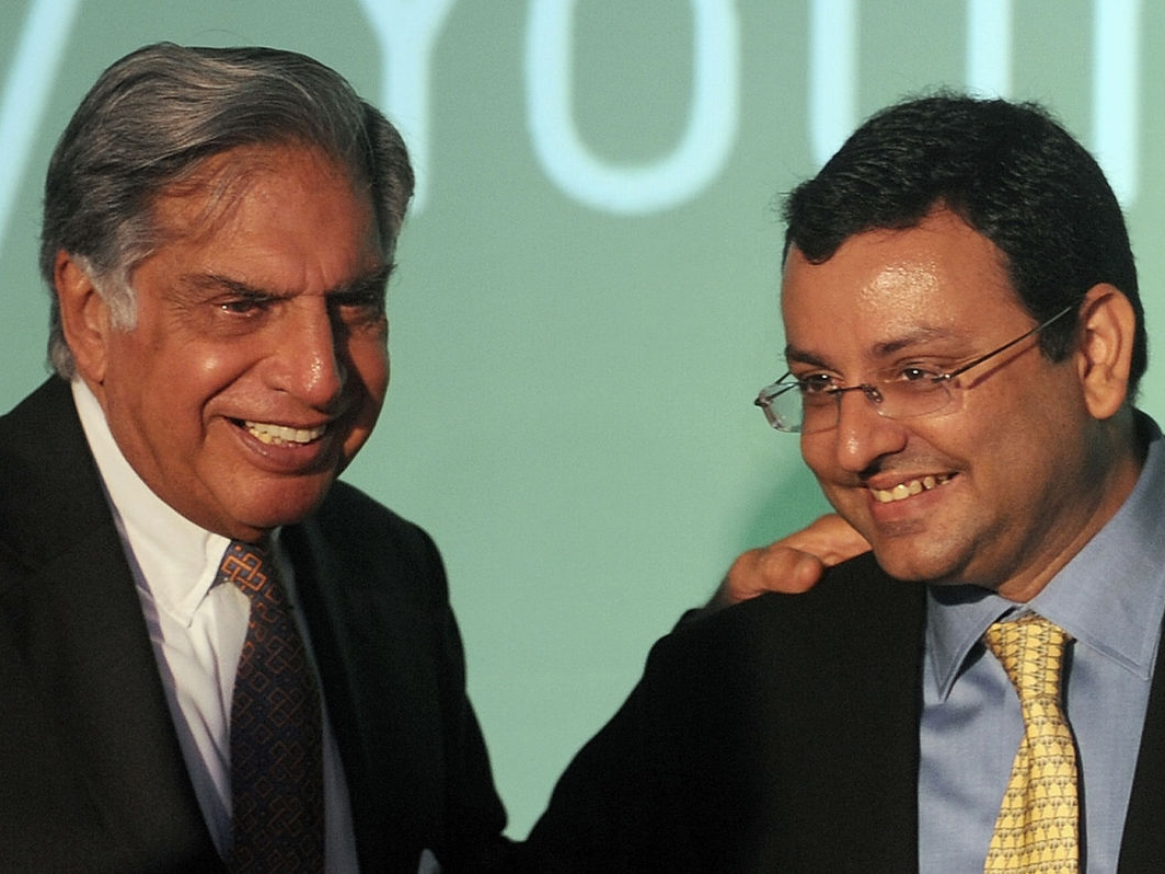 Tata, Ratan Tata, Cyrus Mistry, Tata Sons, Steve Jobs, Infosys, Narayan Murthy, Larry Page, Jack Dorsey, Starbucks