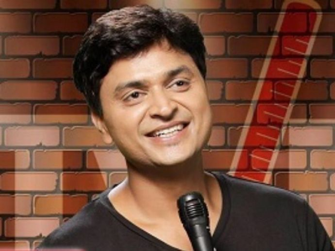 Pune, Event, Classic, Comedy Night Feat, Vipul Goel