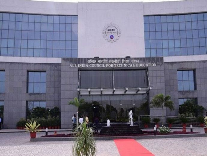 Pune, news, All India Council of Technical Education (AICTE), Bachelor's in Technology (BTech), diploma, internship, credit points, semester, project work, seminars, institute, report, Chairman Anil Sahasrabuddhe, full time, part time, fourth year, studen