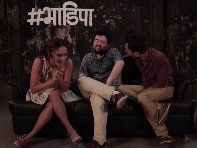 casting couch, amey, nipun, amruta khanvilkar, web, series, marathi, teaser