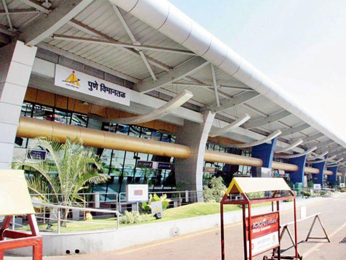 Pune Airport, Parking Bills, Lohegaon Airport