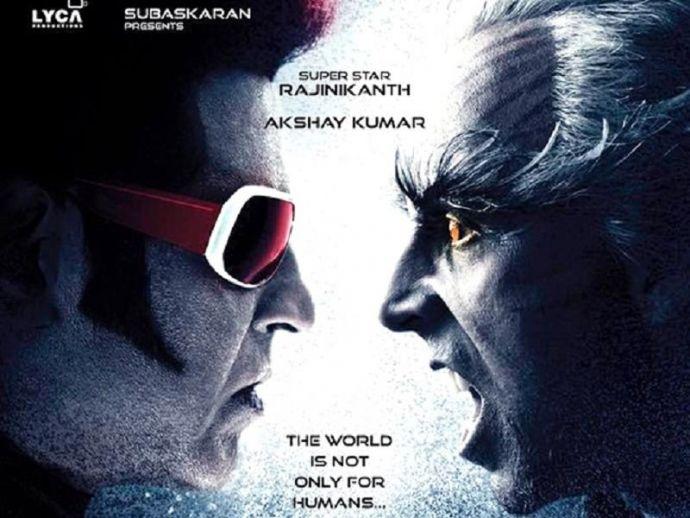 Robot, Rajnikant, Aishwarya Rai, Baahubali, Movie, Bollywood, Cost, Entertainment