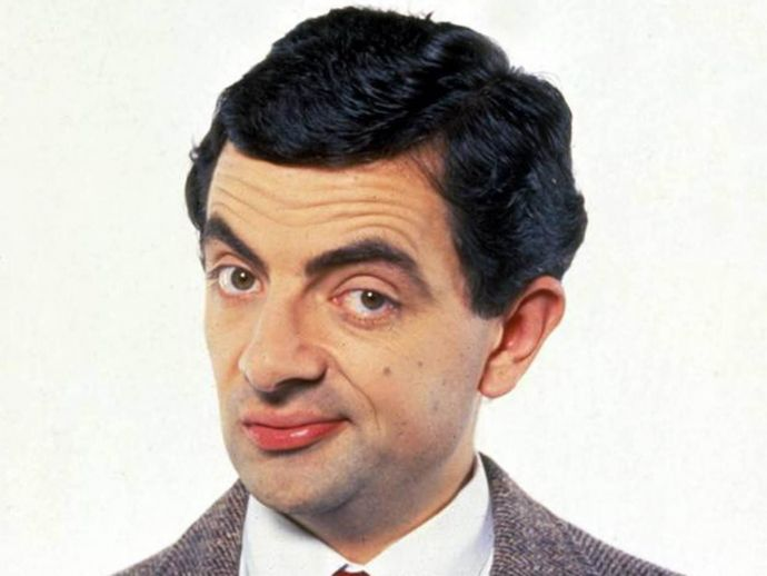 Mr Bean, Rowan Atkinson, Comedy, TV, Movie, Facts, Laughter