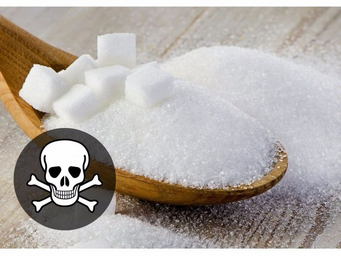 Sugar, Poisonous, Kills, Sweet unhealthy, Sugar bad effects, bad health, glucose, fructose
