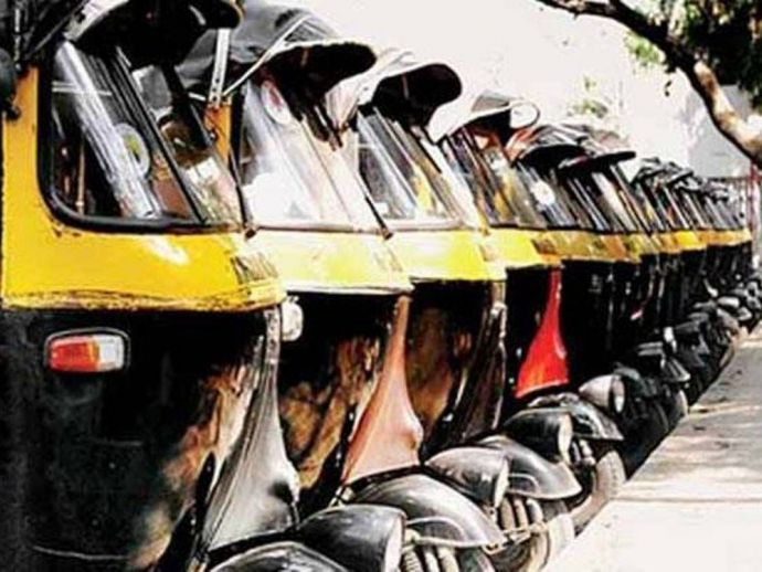 nagpur, nagpur news, Tiger Autorickshaw Sanghthana, auto, Autorickshaw nagpur, Autorickshaw, state government, maharashtra government, RTO, nitin gadkari, davendra fadnavis