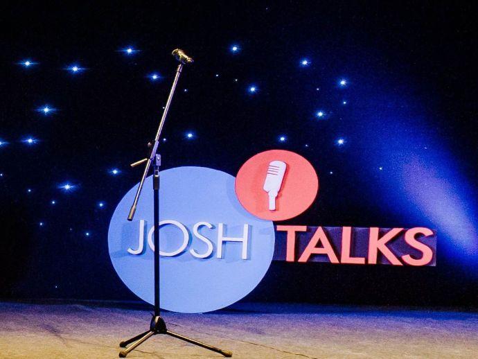 Pune, Events, Josh Talks