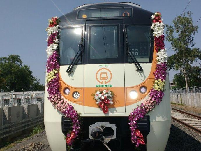 nagpur, nagpur news, nagpur metro, MahaMetro, Metro rail, RDSO