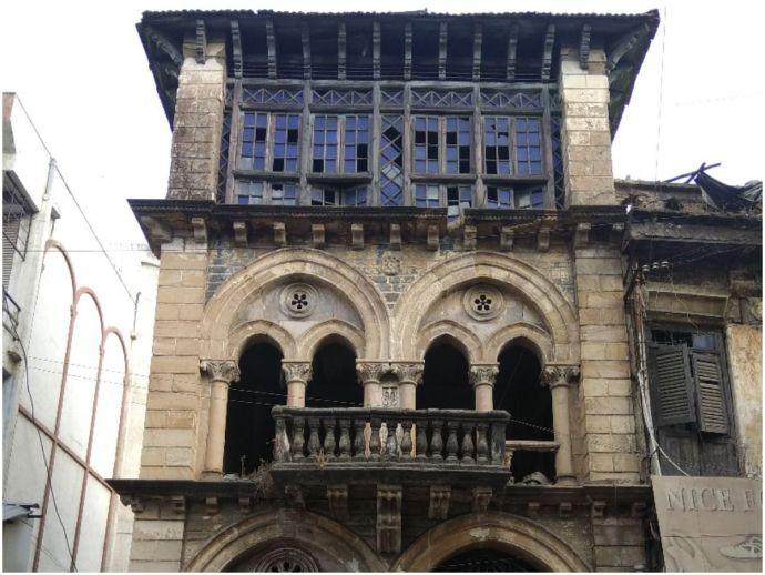 nagpur, explore nagpur, heritage sites, heritage walk, deshmukh wada, baburao deshmukh, art, music, swadeshi mills, mahal, wada, history, maratha, bhonsle, old nagpur, throwback thursday, past, legacy