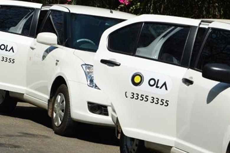 Ola, Ola On Twitter, taxi aggregator Ola, Rahul's brainchild Faking News, Rahul Roshan, @rahulroushan, Faking News