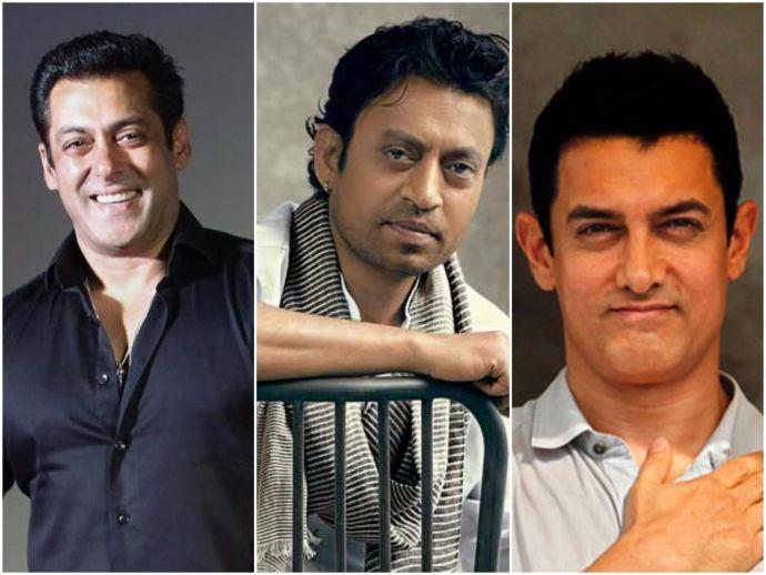 Big B, Aamir Khan, Salman Khan, Priyanka Chopra, irrfan khan, amitabh bachchan, Oscar Academy's Class of 2017, Oscar, shahrukh khan