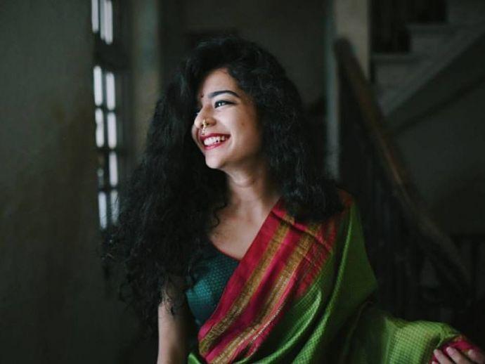 Mithila Palkar, TED, TEDx, Ted Talks, NIT, Silchar, Assam