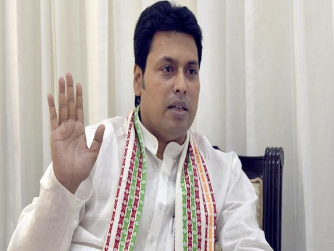 Bipalb Kumar Deb, Tripura Chief Minister, theory, civil engineer, civil services, duck, waterbodies, oxygen level, nutrients, proteins, supplementents, children, fish, Rudrasagar Lake, boat race, Jyoti Prakash Roy Choudhury, retired zoology professor, int