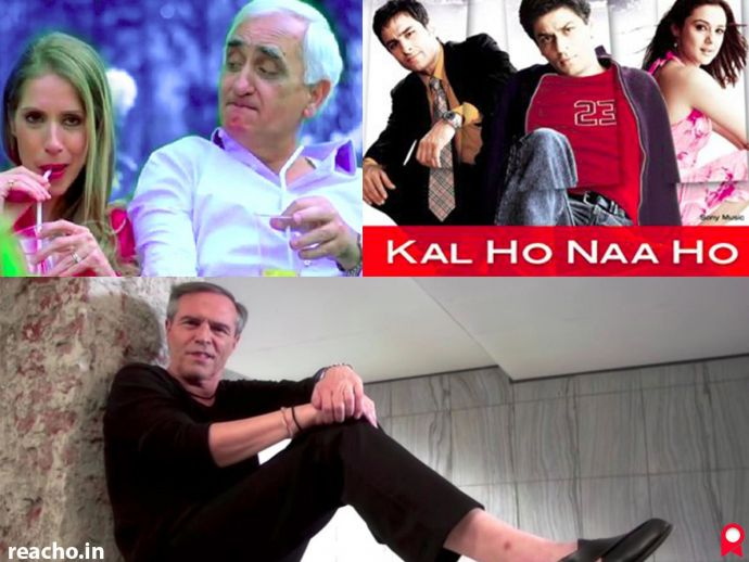 Kal Ho Na Ho, 13 Years, Michael Stainer, Salman Khurshid