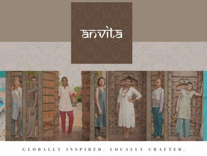 Anvita, Fashion Brand, Women empowerment, Clothing line, Pune, Anubhuti, Indrayani Kirloskar, Vinita Ram, Mulshi, Dr. Harsha Joshi, Philanthropic work