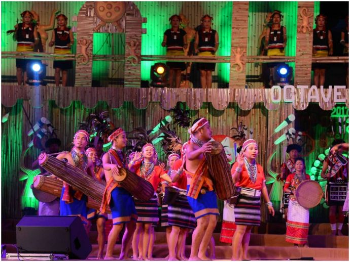 nagpur, The Octave, north east festival, South Central Zone Cultural Centre, sczcc, West Zone Cultural Centre, deepak khirwadkar, furkan khan, craftsman, Ärunachal Pradesh, Assam, Meghalaya, Mizoram, Manipur, Nagaland, Sikkim, tripura, Ministry of Culture