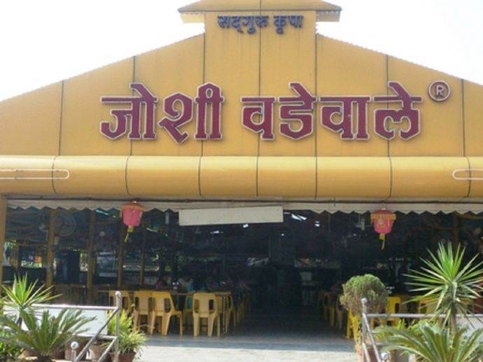 Pune, fast food, vada pav, Joshi wadewala, food, grub, joint, kiosk, stall, food chain, brand, gastronomy, celebrated, famous, haunt, popular, best, rated