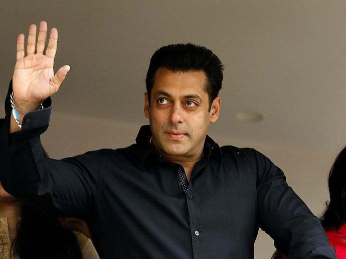 Salman Khan, threatening call, Underworld, H MSaraswat, Arms Act case, lawyer